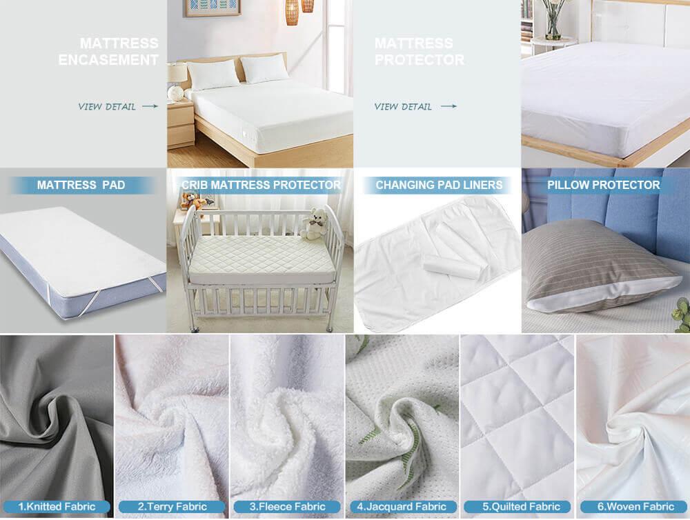 waterproof-beddingfabric-products